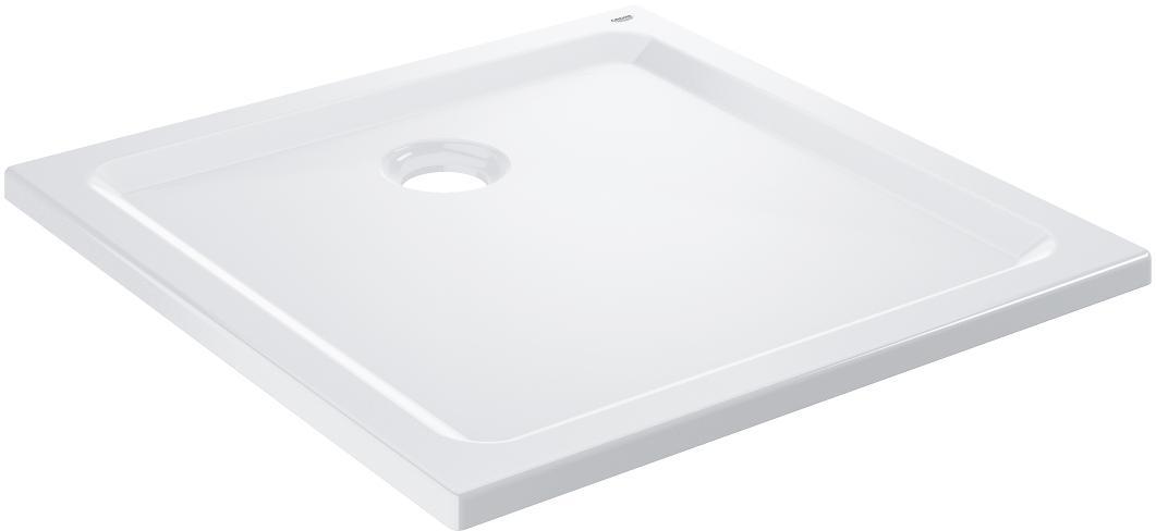 Поддон Grohe 39302000 поддон для балконного ящика ingreen цвет белый длина 60 см