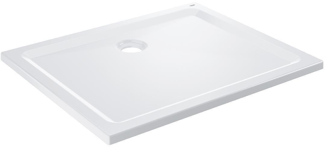 Поддон Grohe 39306000 поддон для балконного ящика ingreen цвет белый длина 60 см