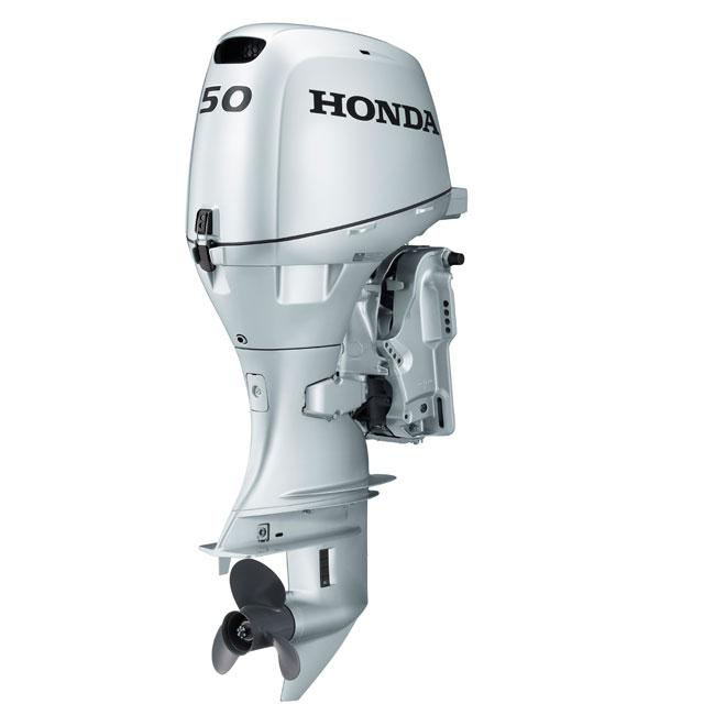 Мотор лодочный Honda Bf 50 lrtu