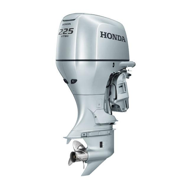 Мотор лодочный Honda Bf 225 xu