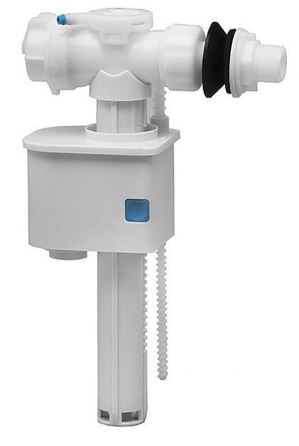 Клапан Iddis F012400-06
