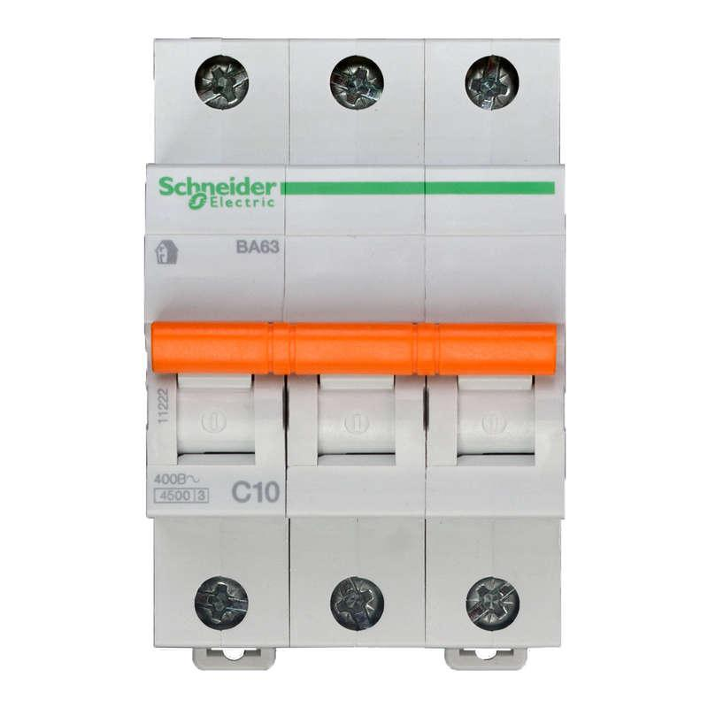 Автомат Schneider electric 11222