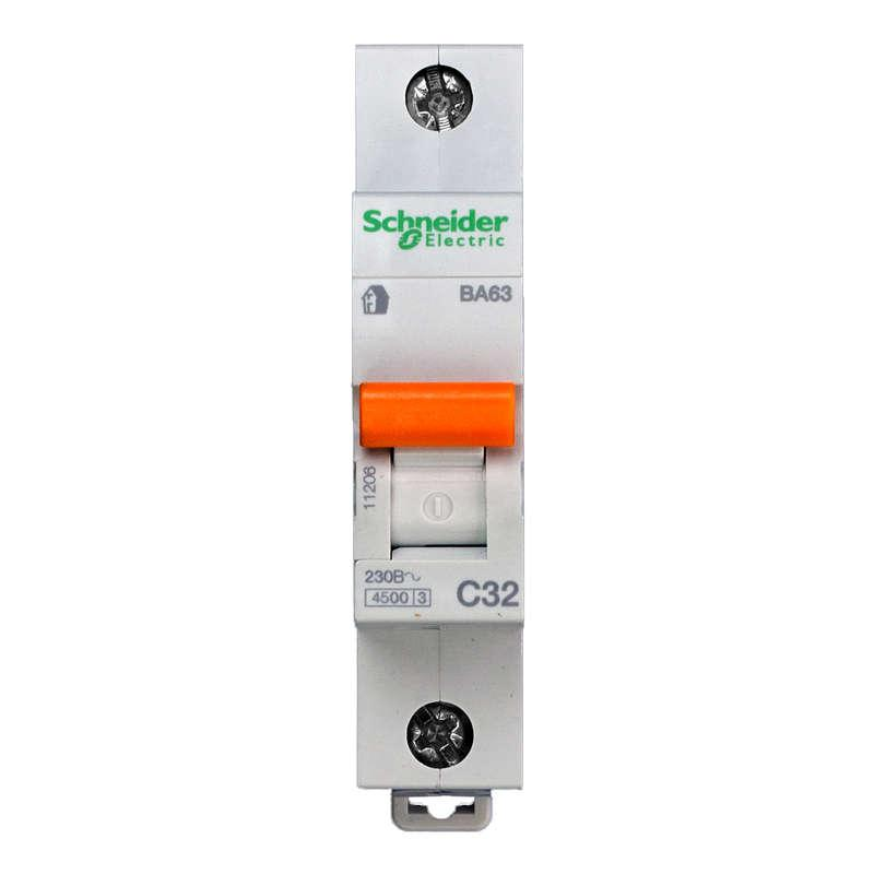 Автомат Schneider electric 11206