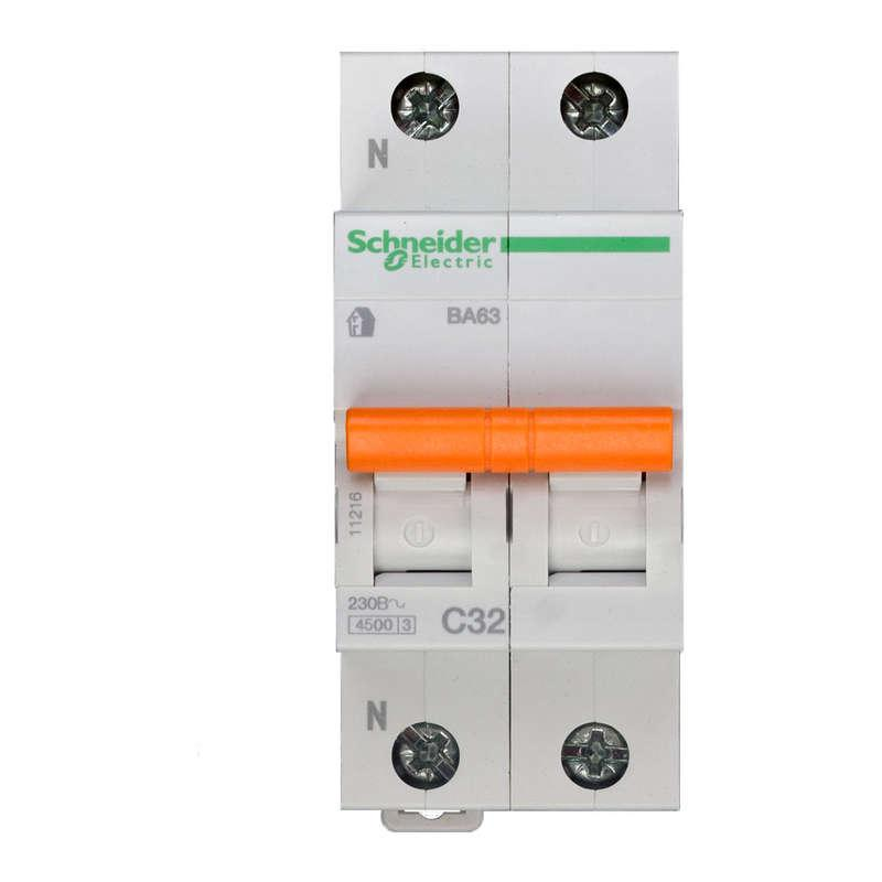 Автомат Schneider electric 11216