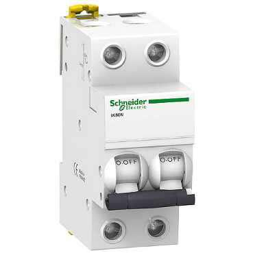 Автомат Schneider electric A9k24240