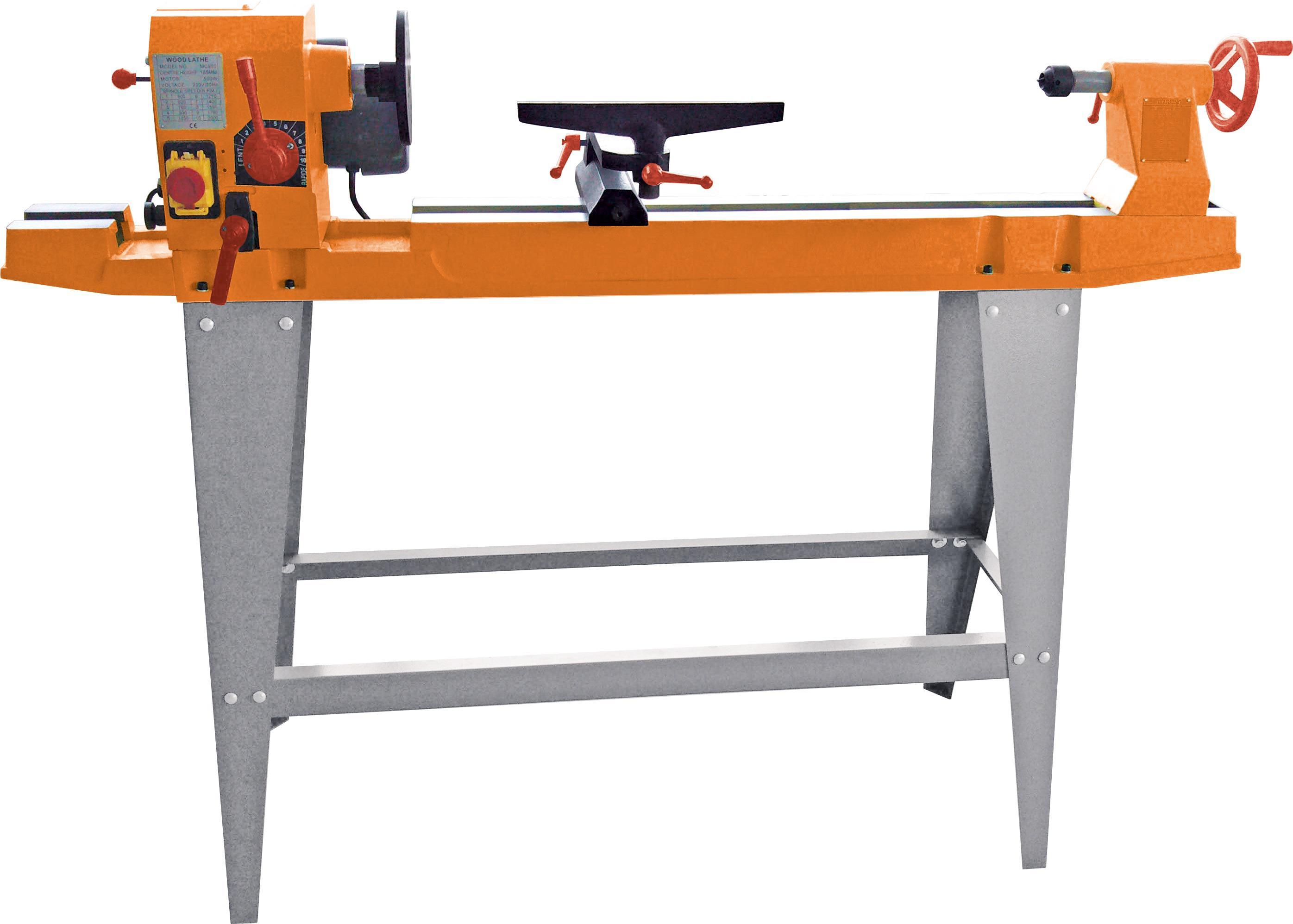 Станок токарный КРАТОН Wml-1100-750