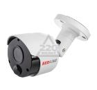Камера видеонаблюдения REDLINE RL-AHD5M-MB-PIR