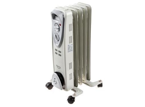 Обогреватель масляный электрический OASIS US-10