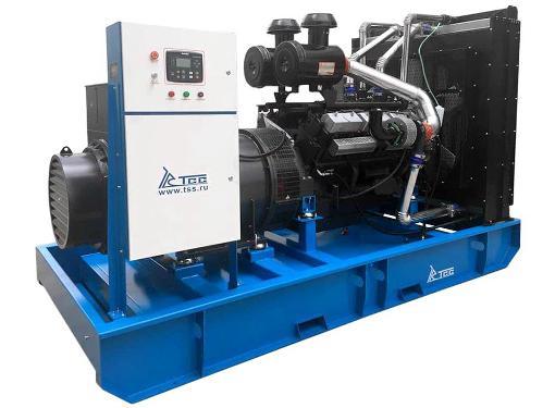Дизельный генератор ТСС АД-16С-230-1РМ19