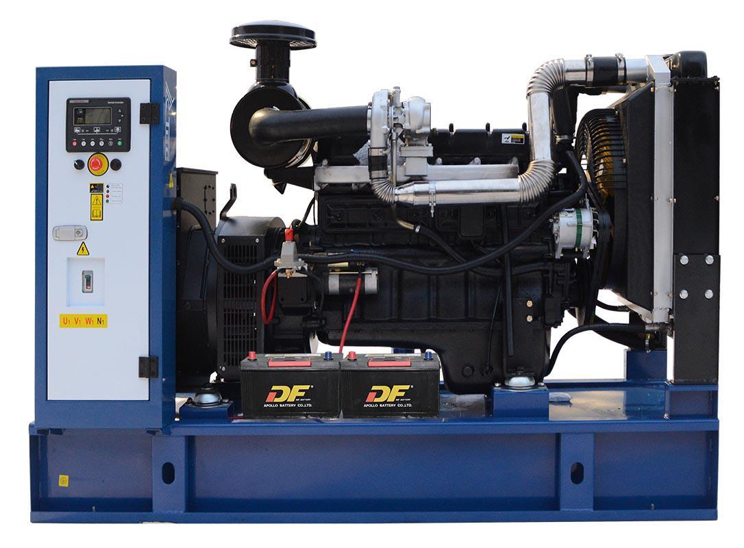 Дизельный генератор ТСС АД-60С-Т400-1РМ11 22383