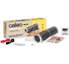 Набор CALEO Теплый пол GOLD 230-0,5-4,0 +Терморегулятор UTH-150