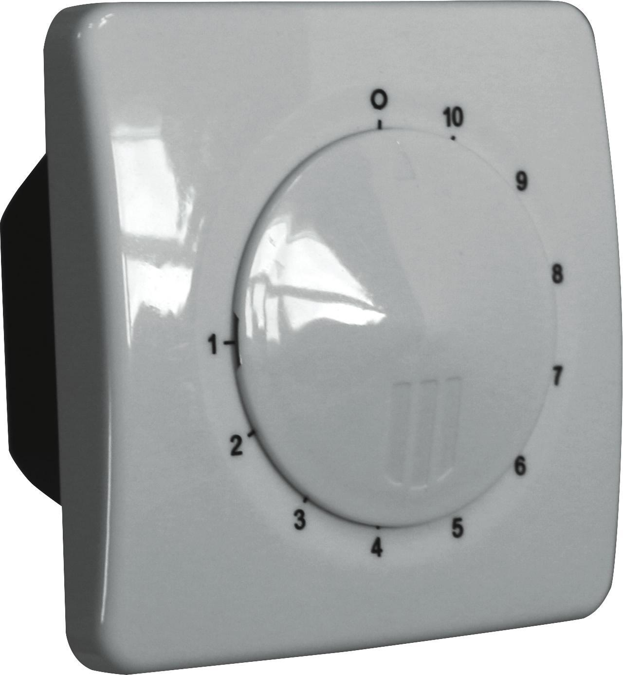 Регулятор скорости Era РС-В 2,5А