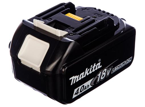 Аккумулятор MAKITA 18В 4Ач Li-Ion (197265-4)