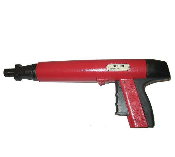 Пистолет монтажный ГЕФЕСТ Gft-603 (012-2140)