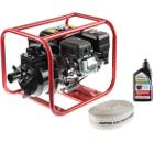 Набор HAMMER Мотопомпа MTP285 +Масло моторное бензиновое 501-009 +Рукав напорный 236-027