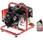 Набор HAMMER Мотопомпа MTP165 +Масло моторное бензиновое 501-004