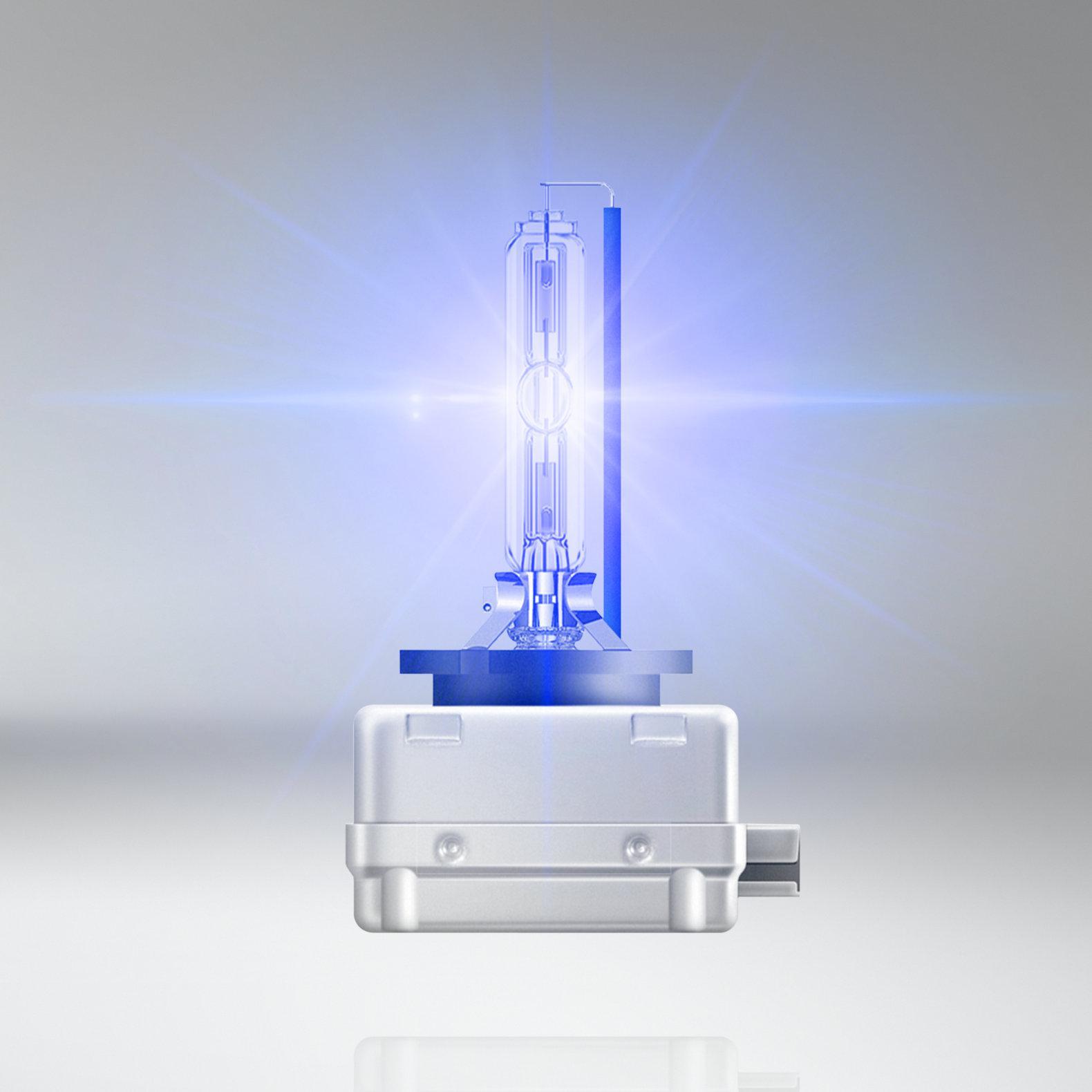 Ксеноновая лампа Osram 66140cbb-hcb