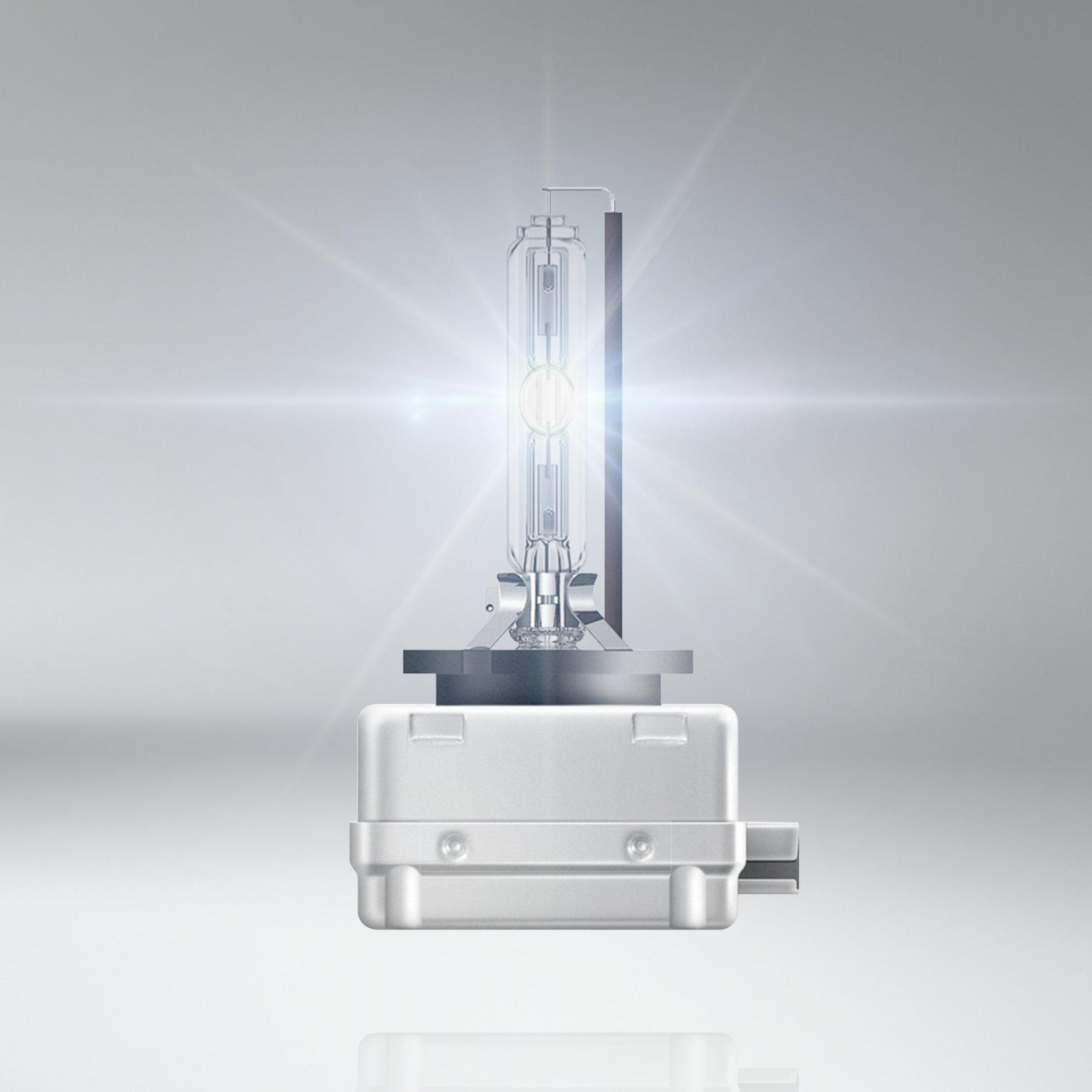 Ксеноновая лампа Osram 66140ult-hcb