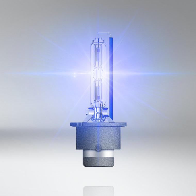 Ксеноновая лампа Osram 66240cbb-hcb