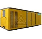 Дизельный генератор AKSA AC 1410-КА