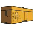 Дизельный генератор AKSA AC 1650-КА