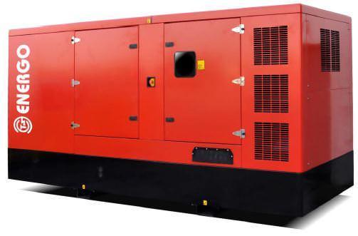 Дизельный генератор Energo Ed 490/400 iv s (23520)