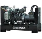 Дизельный генератор ENERGO EDF 200/400 IV (24890)