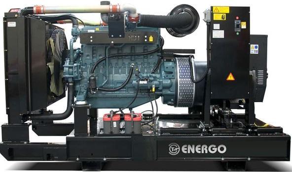 Дизельный генератор Energo Ed 400/400 d (23890) дизельный генератор energo ed 300 400 d s 23980