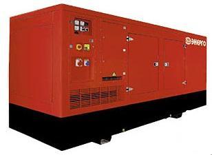 Дизельный генератор Energo Ed 670/400 d s (24030) дизельный генератор energo ed 300 400 d s 23980