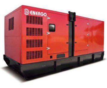 Дизельный генератор Energo Ed 750/400 d s (24040) дизельный генератор energo ed 300 400 d s 23980