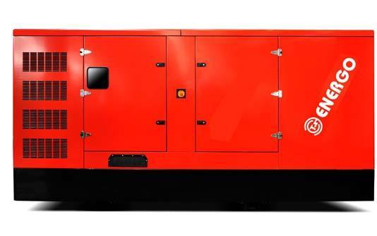 Дизельный генератор Energo Ed 460/400 mus (24480)