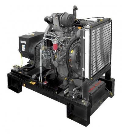 Дизельный генератор Energo Ed 20/400 y (22960)