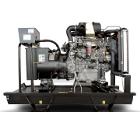 Дизельный генератор ENERGO ED 35/400 Y (22970)
