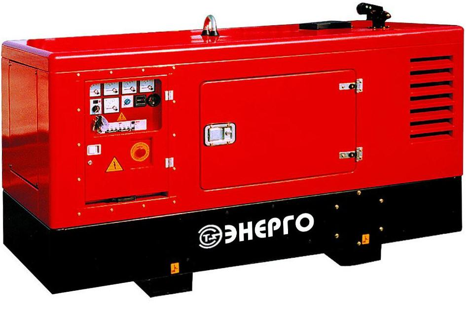 Дизельный генератор Energo Ed 30/230 y-ss (23050) 7411 ed aa hhba ss