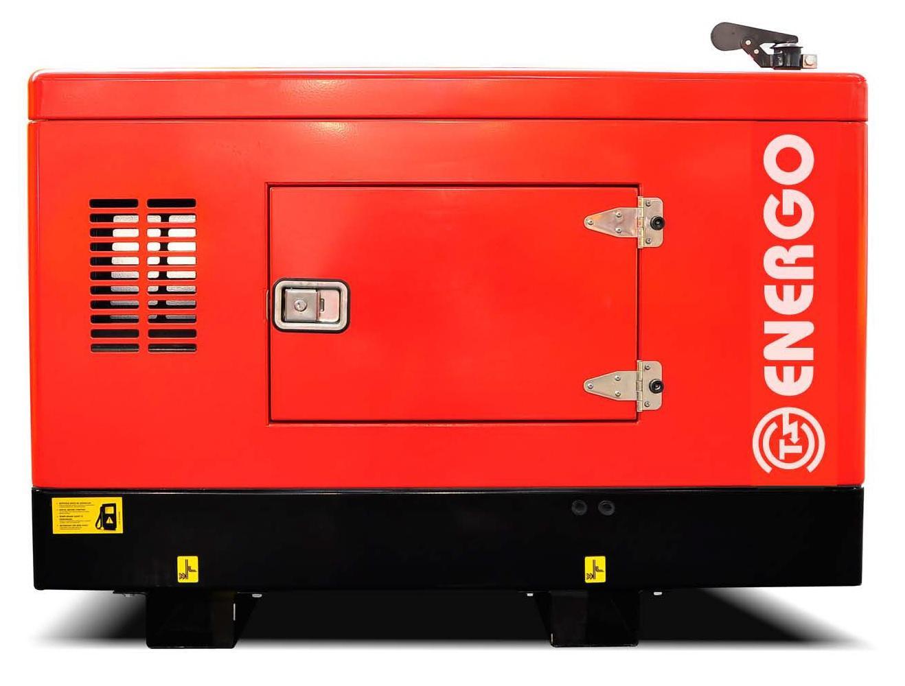 Дизельный генератор Energo Ed 35/400 y-ss (23130) 7411 ed aa hhba ss