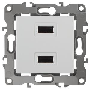 Устройство зарядное usb ЭРА 12-4110-01 зарядное