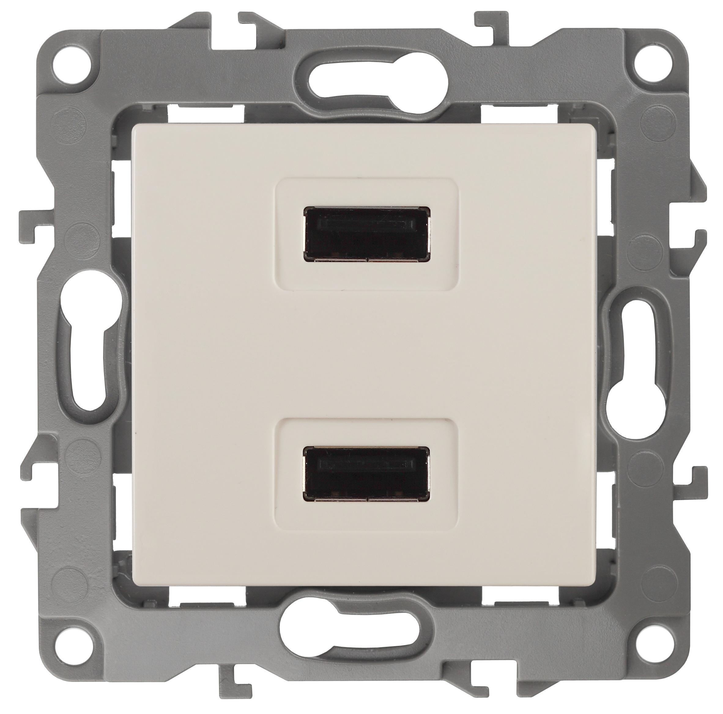 Устройство зарядное usb ЭРА 12-4110-02 зарядное