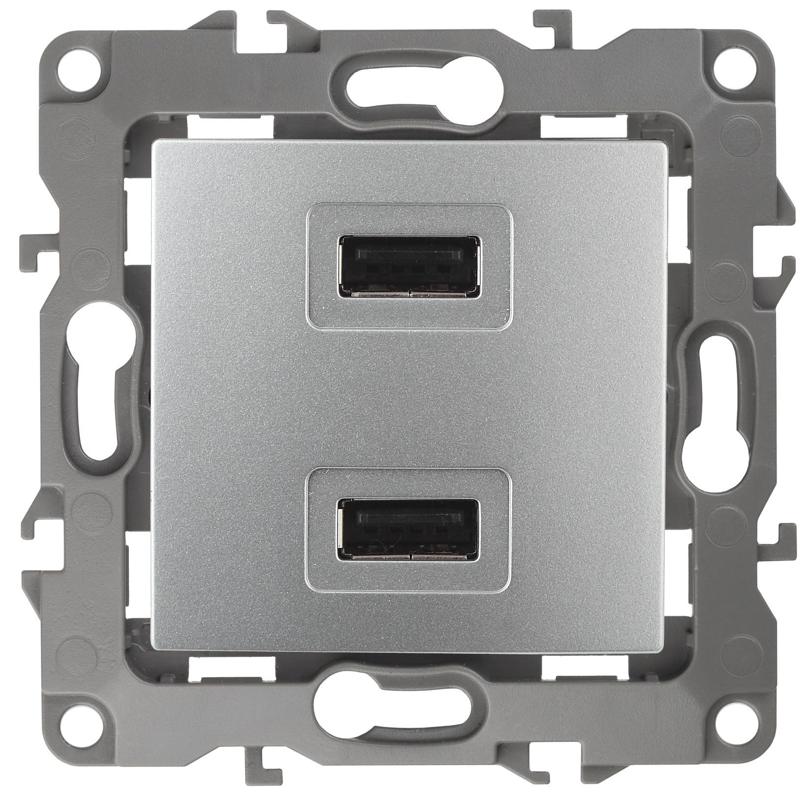 Устройство зарядное usb ЭРА 12-4110-03 зарядное