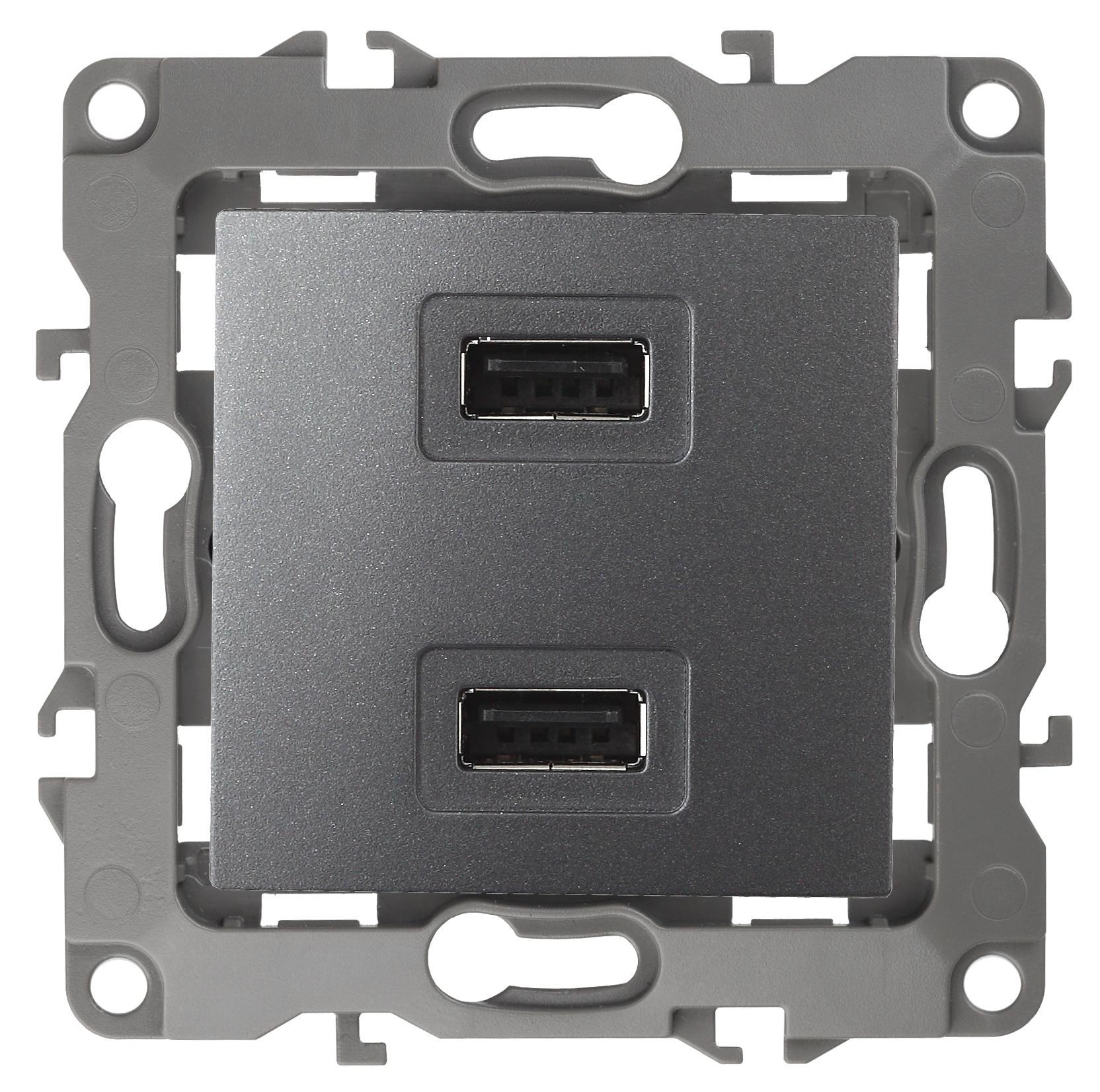 Устройство зарядное usb ЭРА 12-4110-12 зарядное