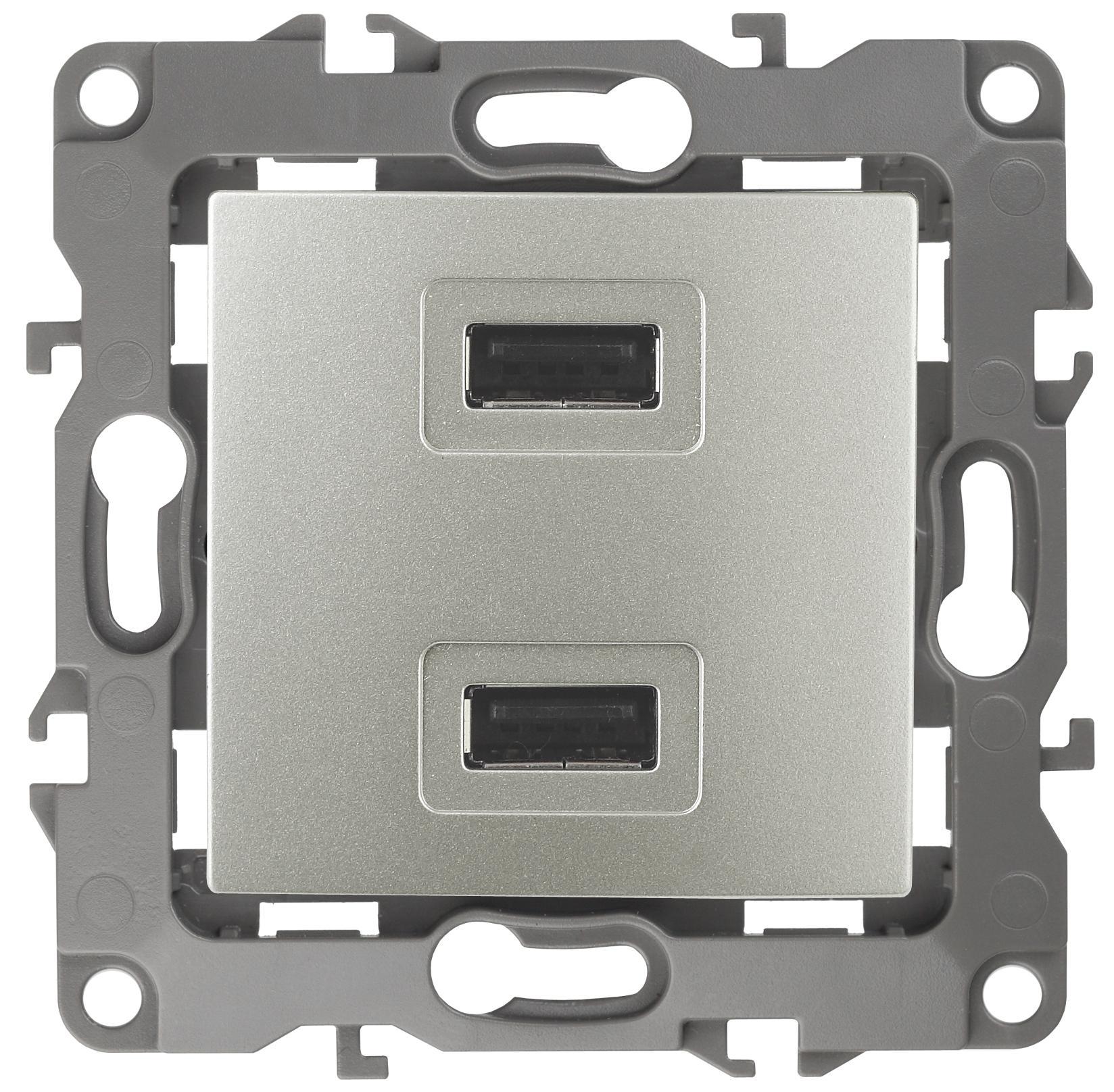 Устройство зарядное usb ЭРА 12-4110-15