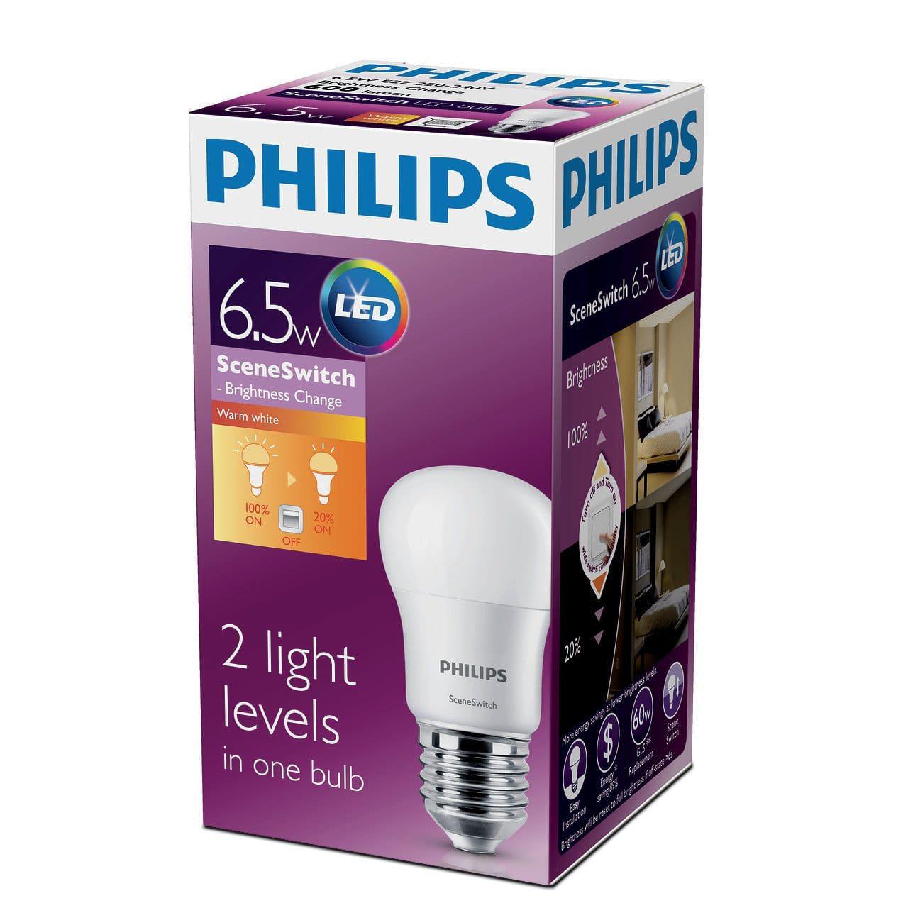 Лампа светодиодная Philips 929001209327