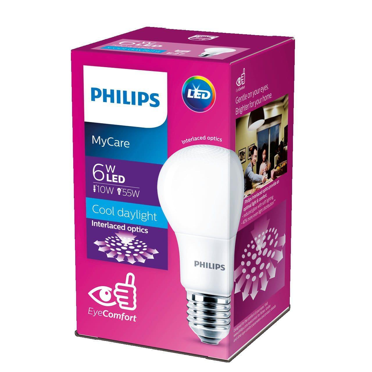 Лампа светодиодная Philips 929001915137