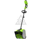 Аккумуляторный снегоуборщик GREENWORKS GD40SSK4 (2600807UB) с АКБ и ЗУ