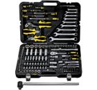 Набор BERGER Набор инструментов BG128-1214 +Вороток BG2285