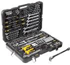 Набор BERGER Набор инструментов BG141-1214 +Ключ BG-0832QW (8 / 32 мм)