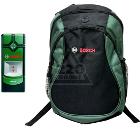 Набор BOSCH Детектор PMD7 +Рюкзак Green (1619G45200)