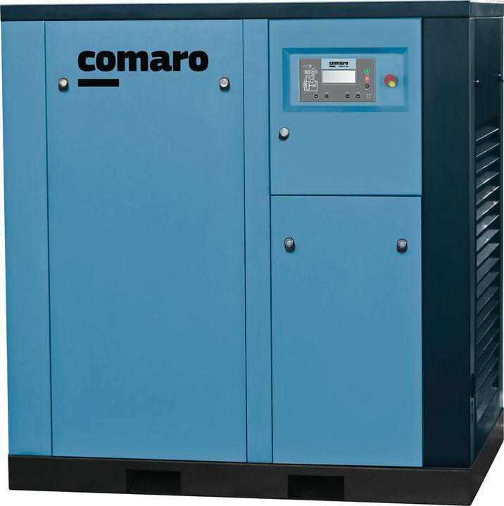 Компрессор винтовой Comaro Md 55-08 стационарный