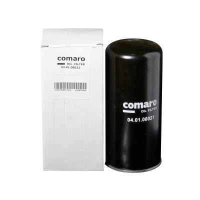 Масляный фильтр Comaro 04.01.08021 (03.01.21204) фильтр масляный filtron op525