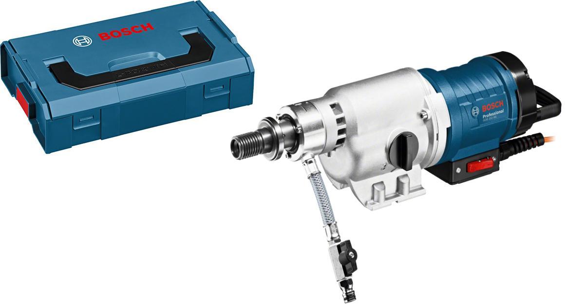 Набор Bosch Дрель алм.бурения gdb 350 we (0.601.189.900) +Ящик l-boxx mini (1.600.a00.7sf)