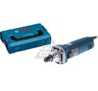 Набор BOSCH Машинка шлифовальная прямая GGS 28 CE (0.601.220.100) +Ящик L-Boxx Mini (1.600.A00.7SF)